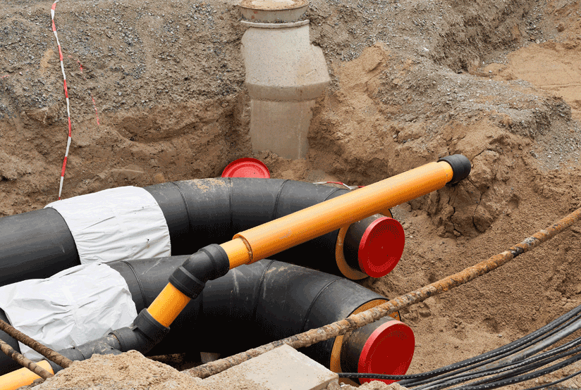 Sewer Rehabilitations Bedford